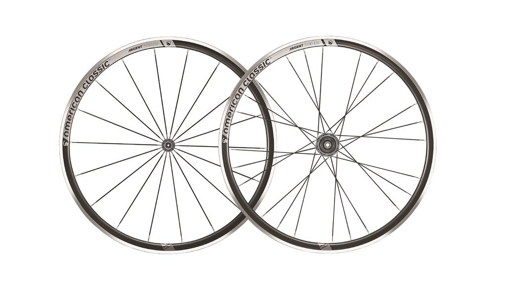 ARGENT TUBELESS