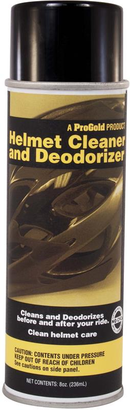 Helmet Cleaner And Deodorizer 8 oz