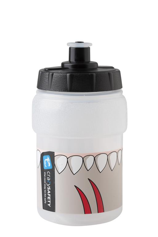 WHITE SHARK  lahev 300ml