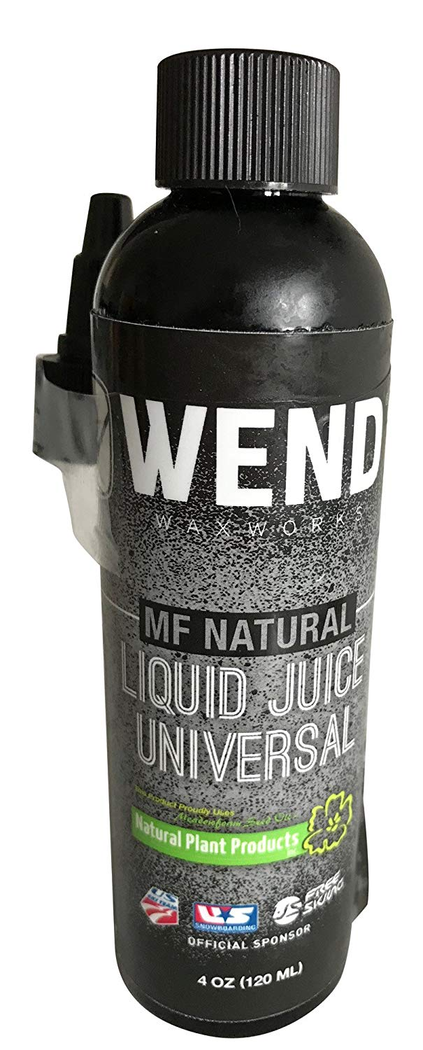 WEND Liquid Juice Universal 120ml