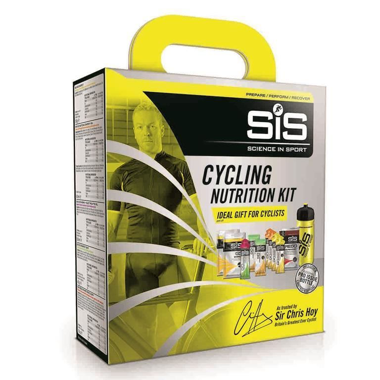 Cycling Gift Box - doplnit