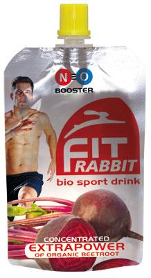 fitrabbit BIO NO booster