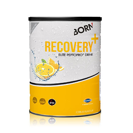 Recovery + Elite Peptopro® Drink - citrusy 400g