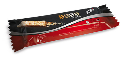Recovery Nuts Bar 48g
