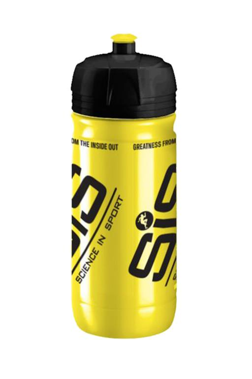 SiS YELLOW bidon 550ml