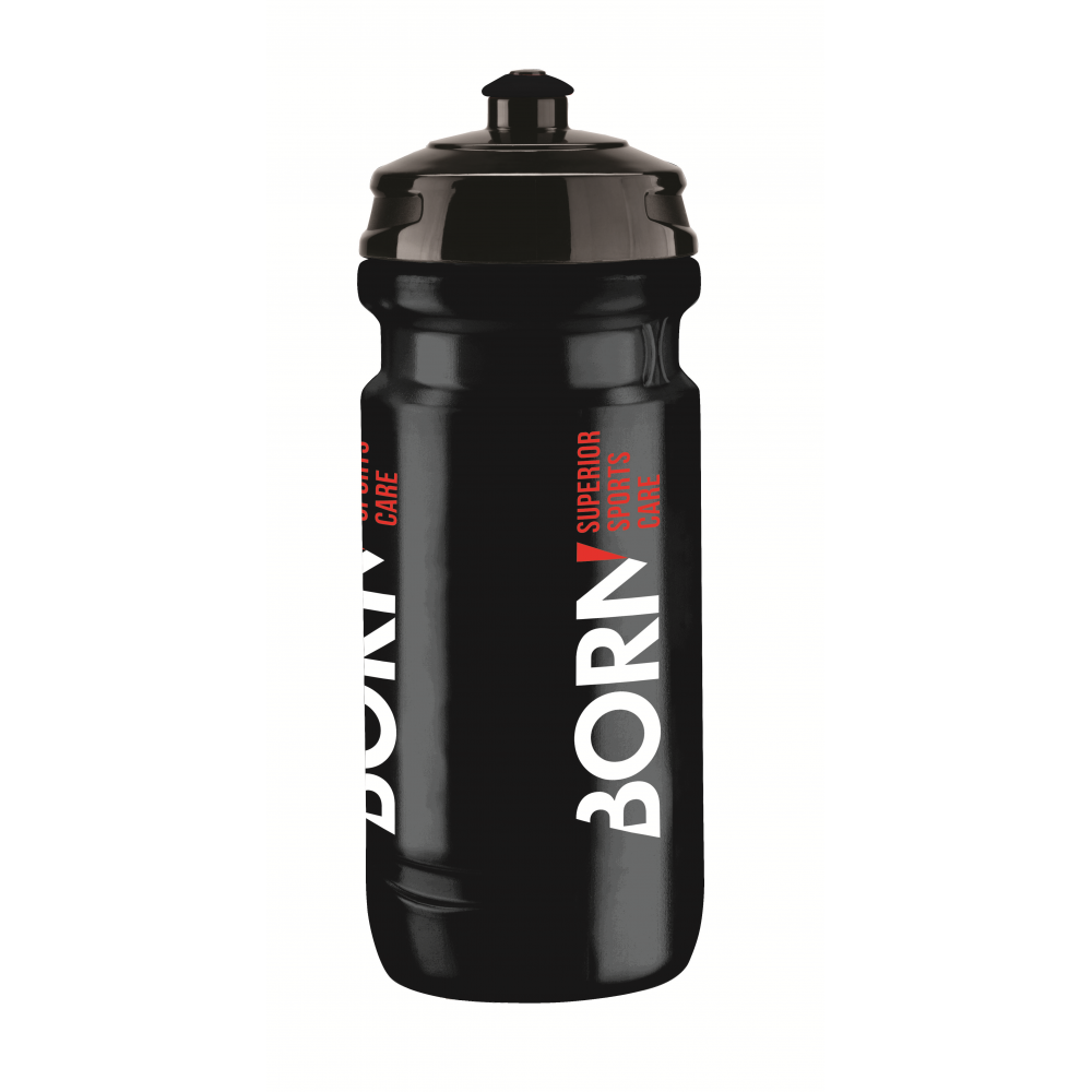BORN Bidon LIMITED BLACK 600ml
