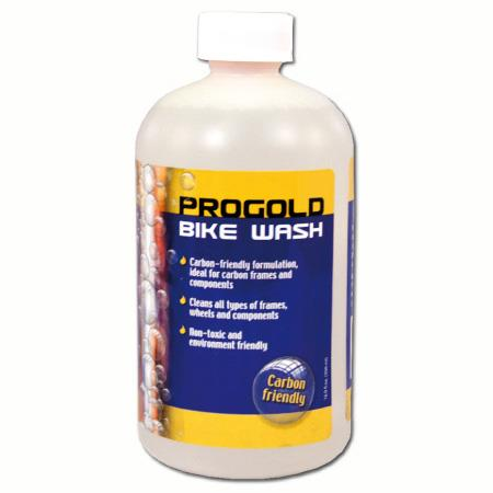 BIKE WASH 500 ml