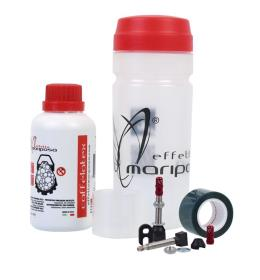 "CAFFE TUBELESS KIT ""L"""