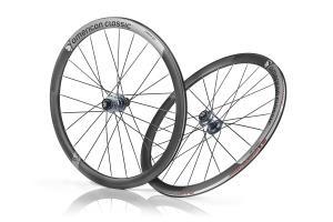 CARBON 40 CLINCHER DISC