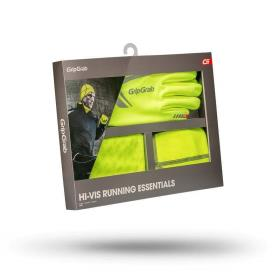 Hi-Vis Running Essentials vel.M