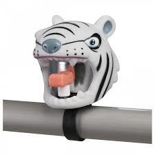 WHITE TIGER zvonek