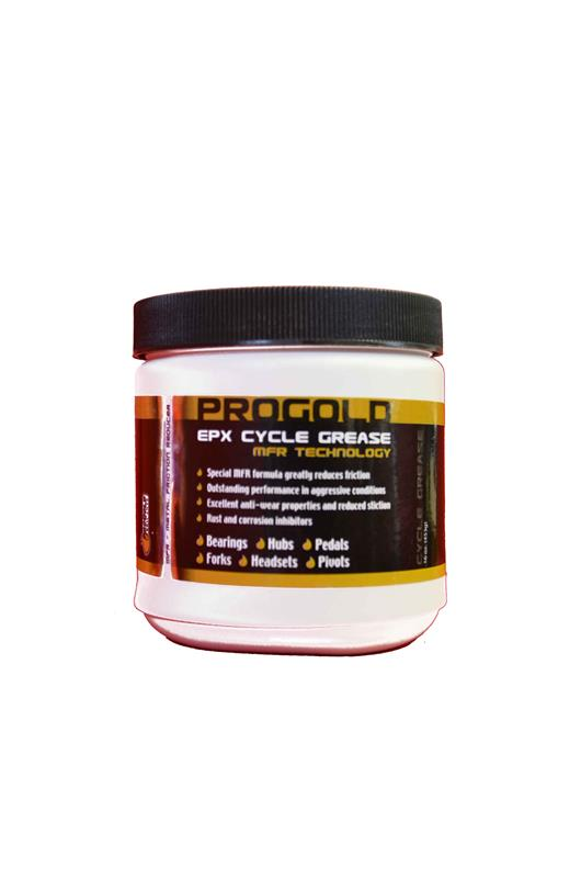 EPX CYCLE GREASE 453g