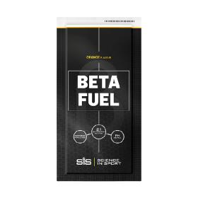 SiS Beta Fuel 84g pomeranč