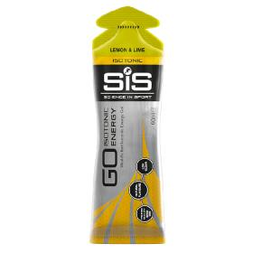 GO Isotonic Gel 60ml - citron a limetka