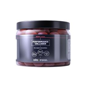 SiS Performance Collagen Gummies berry 100g